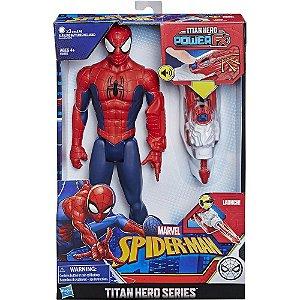 Boneco Articulado Homem Aranha Power FX - Hasbro