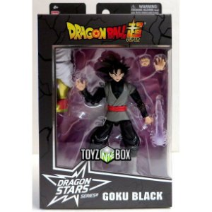 Figura de Animação - Dragon Ball Super - Dragon Stars - Goku Black