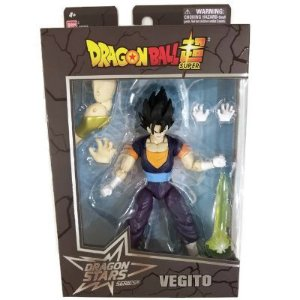 Figura de Animação - Dragon Ball Super - Dragon Stars - Vegito