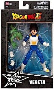 Figura de Animação - Dragon Ball Super - Dragon Stars - Vegeta
