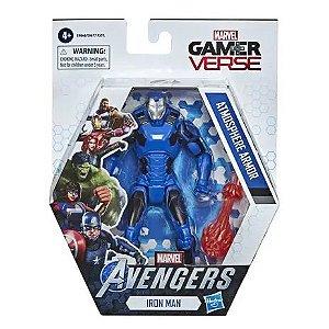 Figuras Avengers Gamer Verse - Hasbro - Iron Man