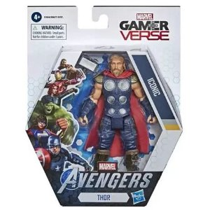 Figuras Avengers Gamer Verse - Hasbro - Thor