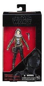 Figuras 15cm - Star Wars The Black Series - Sergeant Jyn Erso