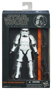 Figuras 15cm - Star Wars The Black Series - StormTrooper