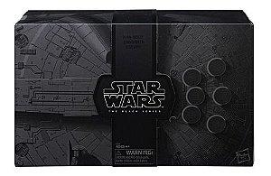 Figuras 15cm - Star Wars The Black Series - Han Solo Exogorh Escape