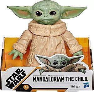 Figura de Animação Articulado 16cm - The Mandalorian The Child