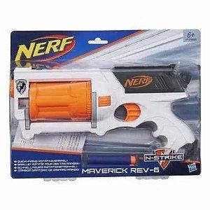 NERF N-STRIKE A7998 MAVERICK NOVA