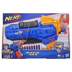 NERF ELITE RUCKUS ICS 8 E3058