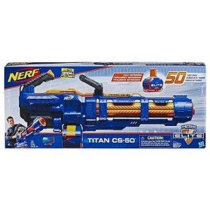 NERF ELITE TITAN E4026