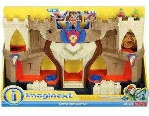 IMAGINEXT BFR70 CASTELO DO LEAO