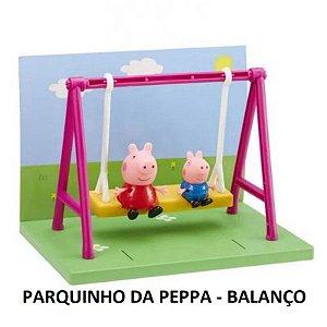 PARQUINHO DA PEPPA SORTIDOS