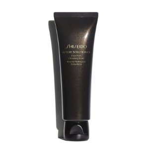 SFSLX EXTRA RICH CLEANSING FOAM