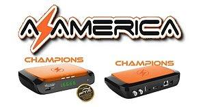 A.z.a.m  Champions  (Sujeito a aprovação no whatssap)