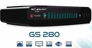G.L.O.B GS280 3 T.U.N.E.R.S
