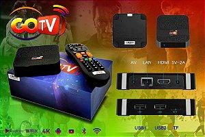 Go##tv (Sujeito a Aprovação Via Whatssap)