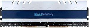 MEMÓRIA DESKTOP BEST MEMORY 8GB 3000MHZ DDR4 HIGHLANDER