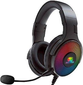 HEADSET FORTREK G CRUISER 7.1 RGB GAMER 70531