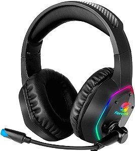 HEADSET FORTREK G BLACKFIRE RGB GAMER 70554