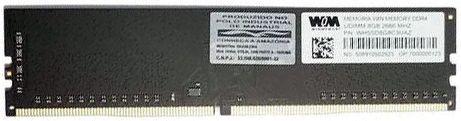 MEMÓRIA DESKTOP 8GB 2666MHZ DDR4 WINMEMORY