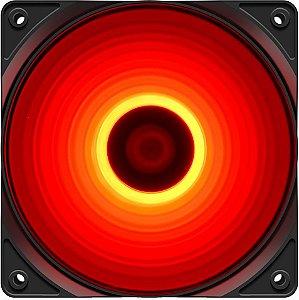 COOLER FAN DEEPCOOL RF120 120MM DP-FLED-RF120-RD