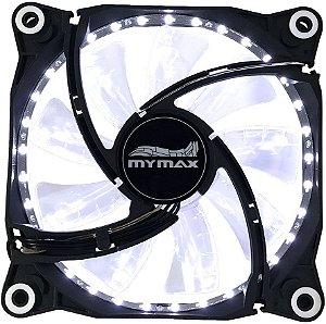COOLER FAN MYMAX STORM 2 120MM MYC/FC-12025-33/WH