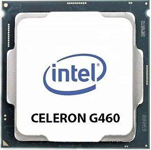 PROCESSADOR INTEL CELERON G460 1.80GHZ 1MB CACHE LGA1155