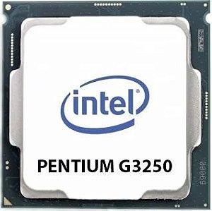 PROCESSADOR INTEL PENTIUM G3250 3.20GHZ 3MB CACHE LGA1150