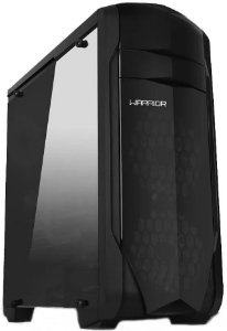GABINETE MULTILASER WARRIOR GAMER GA155