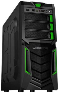 GABINETE MULTILASER WARRIOR GAMER GA139