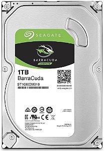 HD DESKTOP SEAGATE BARRACUDA 1TB 7200RPM ST1000DM010
