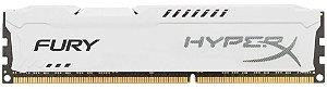 MEMÓRIA DESKTOP HYPERX FURY 4GB 1600MHZ DDR3
