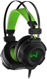 HEADSET MULTILASER WARRIOR SWAN GAMER PH225