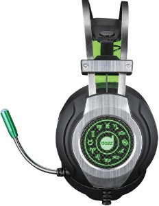 HEADSET DAZZ SAVAGE 7.1 GAMER 625131