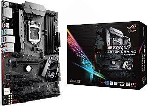 PLACA MÃE ASUS ROG STRIX H270F GAMING DDR4 LGA1151