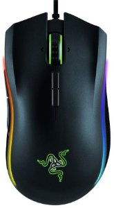 MOUSE GAMER RAZER MAMBA TOURNAMENT EDITION 16000DPI