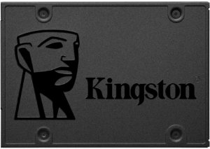 SSD KINGSTON 480GB A400 SATA III SA400S37/480G