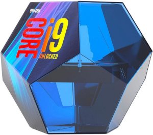 PROCESSADOR INTEL CORE I9 9900K 3.6GHZ 16MB CACHE COFFEE LAKE LGA1151