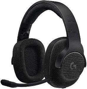 HEADSET LOGITECH G433 7.1 GAMER 981-000667