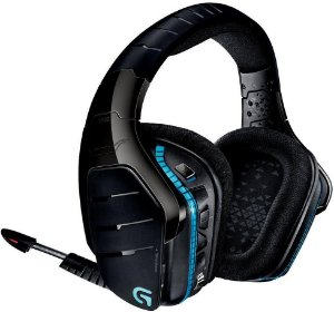 HEADSET LOGITECH G933 ARTEMIS SPECTRUM 7.1 GAMER 981-000598