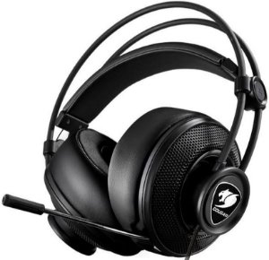 HEADSET COUGAR IMMERSA GAMER CGR-P40NM-300