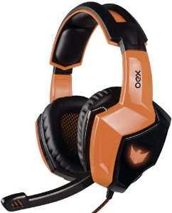 HEADSET OEX EAGLE 7.1 GAMER HS401