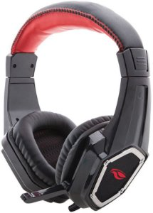 HEADSET C3TECH CROWN GAMER PH-G100BK