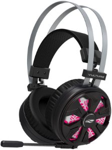 HEADSET C3TECH VULTURE 7.1 GAMER PH-G710BK