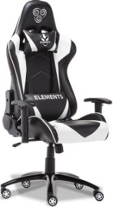 CADEIRA GAMER ELEMENTS VEDA AER
