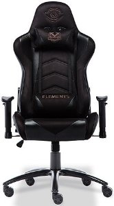 CADEIRA GAMER ELEMENTS VEDA NEMESIS