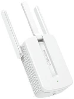 REPETIDOR WIRELESS MERCUSYS 300MBPS MW300RE
