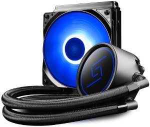 WATERCOOLER DEEPCOOL GAMMAXX L120 120MM RGB H12RF-GL120RGB