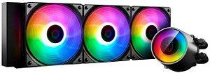 WATERCOOLER GAMERSTORM CASTLE 360RGB V2 360MM DP-GS-H12AR-CSL360V2