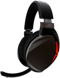 HEADSET ASUS ROG STRIX FUSION 300 7.1 GAMER 90YH00Z1-B8UA00