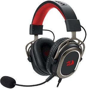 HEADSET REDRAGON HELIOS 7.1 GAMER H710